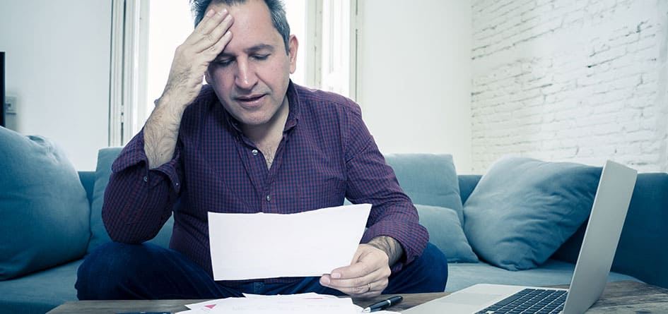Не платите по кредиту? Расскажем о последствиях